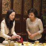 Beijing School of Etiquette. Photo: Sara Jane Ho