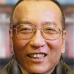 Liu Xiaobo, Nobel Peace Laureate. Source: kosherchinese.wordpress.com