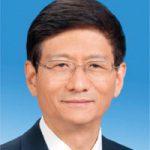Meng Jianzhu, former Minister of Public Security. Source: Xinhua