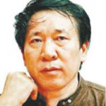 Yan Lianke. Source: Shenzhen Econimic Daiy
