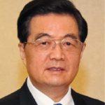 Hu Jintao. Source: News.cn