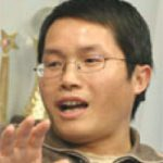 Deng Yuwen. Source: Weibo