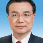 Li Keqiang, Premier. Source: Baidu Baike
