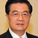 Hu Jintao, former leader of the Communist Party. Source: Wikimedia Commons