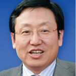 Dai Yulin, Party Secretary of Dandong in Liaoning province. Source: Wikimedia Commons