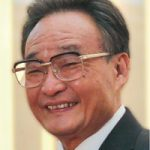 Wu Bangguo, former member of the Politburo Standing Committee. Source: Wikimedia Commons