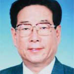 Zhang Xuezhong, professor of political science. Source: Wikimedia Commons