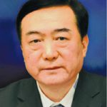 Chen Quanguo, Party Secretary for Tibet. Source: Wikimedia Commons