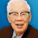 Bo Yang, writer from Taiwan. Source: Wikimedia Commons