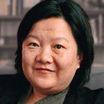 Hong Huang. Photo: Benjamin Chiang