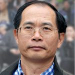 Horace Chin Wan-Kan, cultural commentator and academic. Photo: Maria Caetano