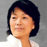 Lung Ying-tai, Taiwan's first Minister for Culture. Source: Asiasociety.org