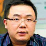 Yang Zao. Source: Xinhua