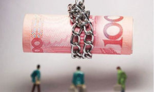 Local government debt in China has reached crisis point. Some local authorities are unable to borrow money to deliver basic services since they have old debts that they cannot afford to pay Source: bwchinese.com