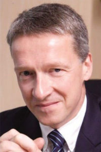 Former CEO of GSK's China operations Mark Reilly was arrested for bribery of healthcare professionals Photo: news.com.au