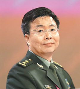 Wang Guanzhong Source: hk.crntt.com