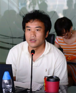 Xu Danei Source: yo2.cn