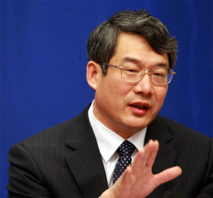 In September 2014, former vice-chairman of the National Energy Administration Liu Tienan was dismissed from the Party for alledgedly accepting 35.6 million yuan in bribes Photo: news.163.com