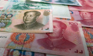11 August 2015: China carried out the biggest devaluation of the renminbi in two decades to boost its slowing economy Source: pixabay.com