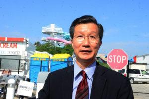 Michael Chan Image: thestar.com