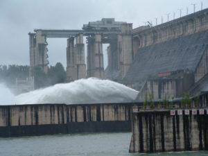 The Danjiangkou reservoir Image: en.syiptv.com