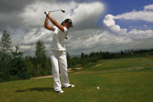 Golf is popular in China Image: pixabay.com