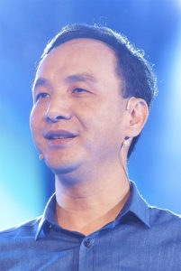 Eric Chu Source: commons.wikipedia.org