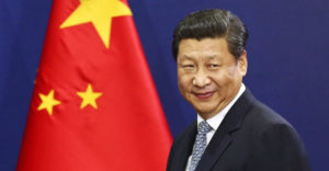 Xi Jinping announced the OBOR Initiative in September 2013 Source: infobrics.org